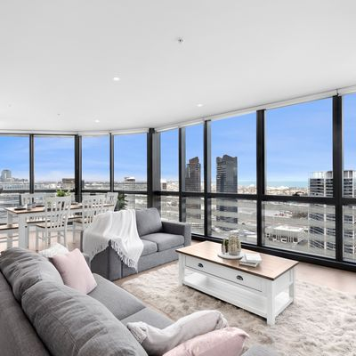 2902N / 889-897 Collins Street, Docklands