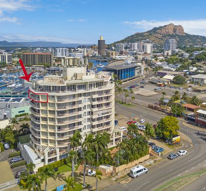 9D / 3-7 The Strand, Townsville City