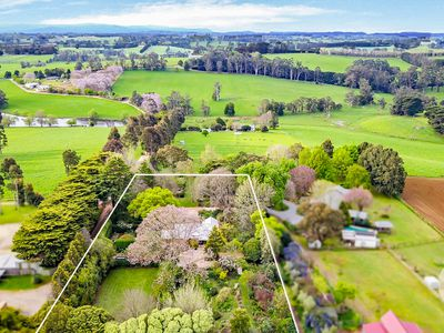 251C Hunters Road, Warragul South