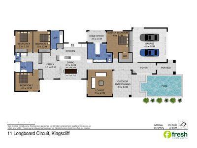 11 Longboard Cct, Kingscliff