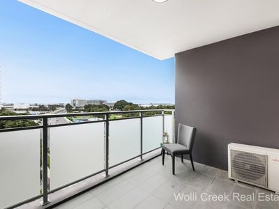 502 / 26 Marsh Street, Wolli Creek