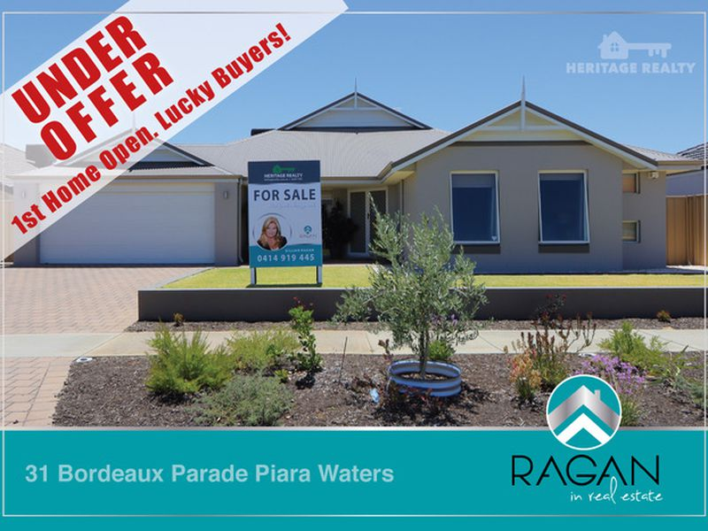 31 Bordeaux Parade, Piara Waters