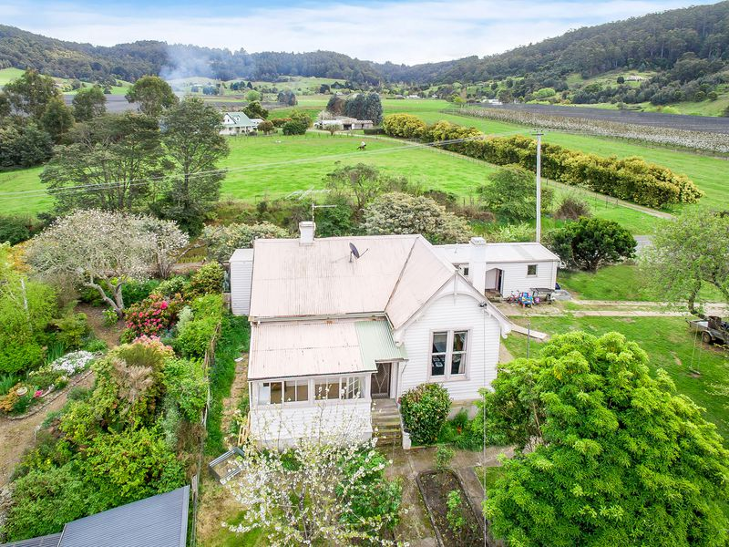4059 Huon Highway, Castle Forbes Bay