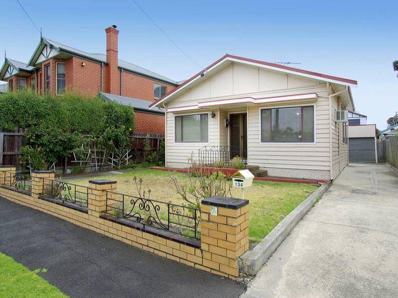 134 Gertrude Street, Geelong West