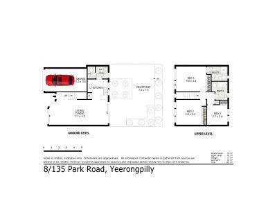 8 / 135 Park Road, Yeerongpilly