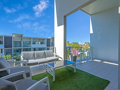 55 / 2 Gaven Crescent, Mermaid Beach