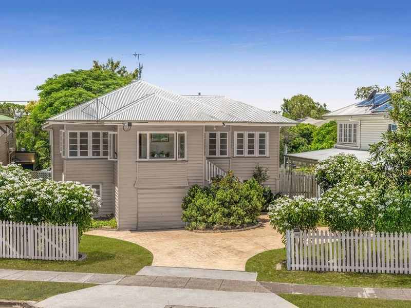 124 West Avenue, Wynnum
