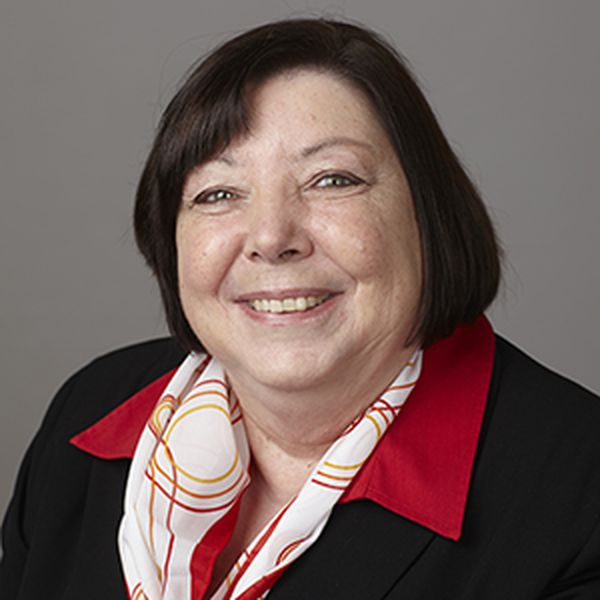 Sandra Davies