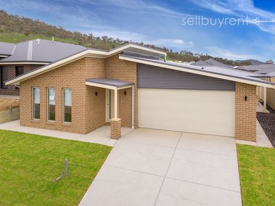 4 THROSSELL CRESCENT, Wodonga