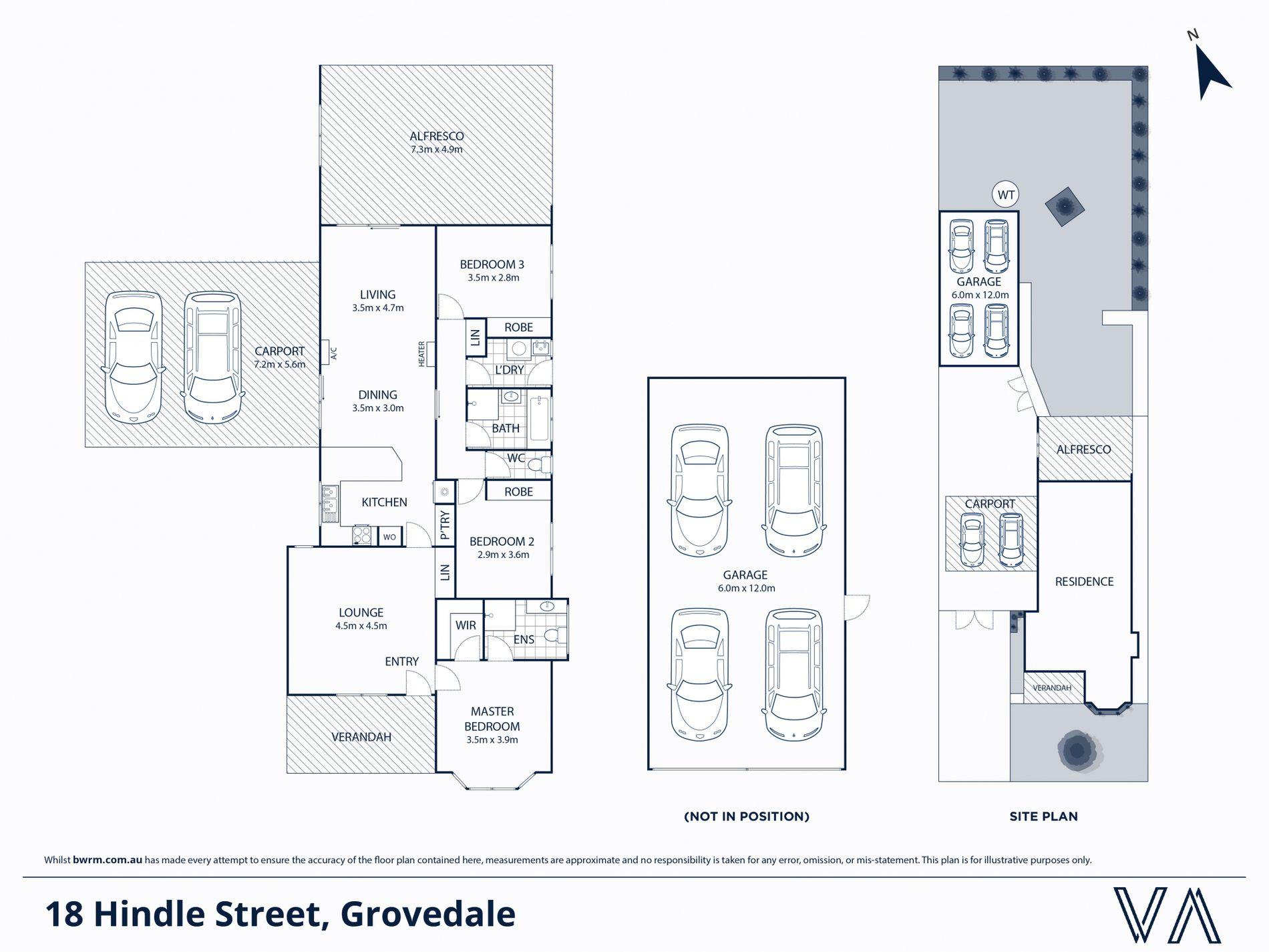 18 Hindle Street, Grovedale