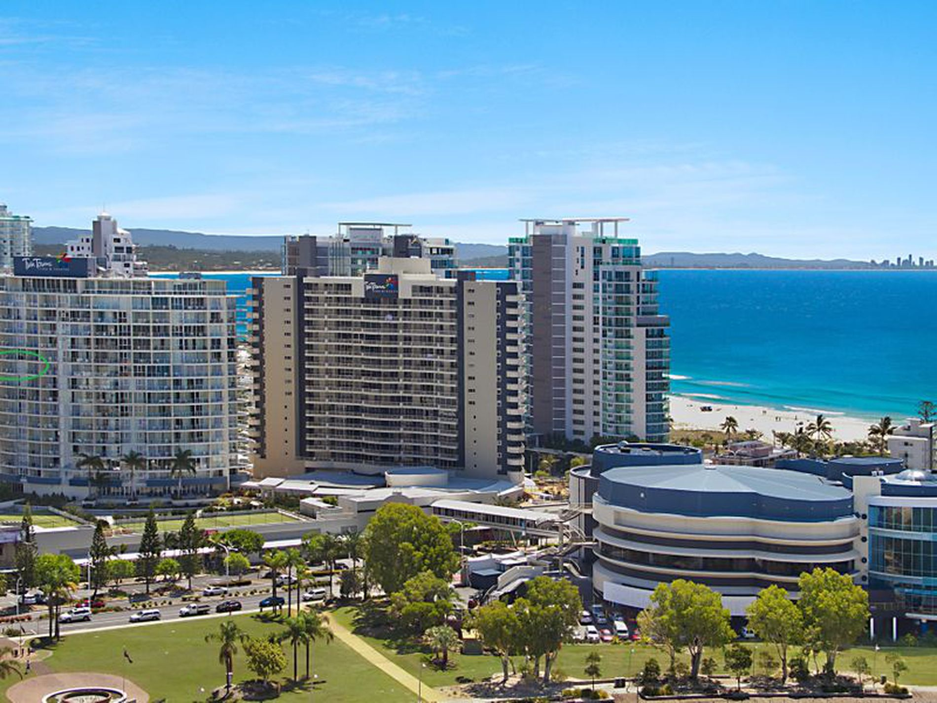 839 / 840 Harbour Tower, 4 Stuart Street, Tweed Heads