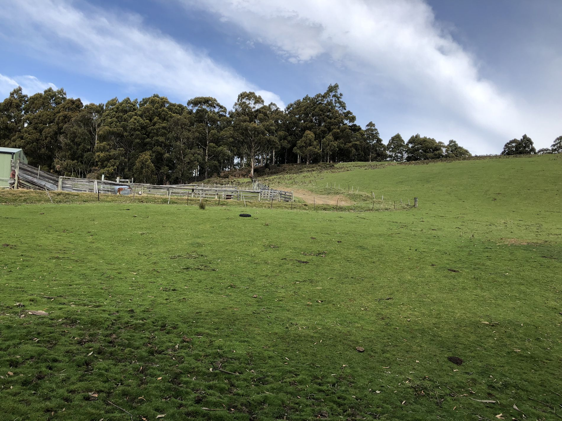 Lot 176545/3, Lightwood Creek Road, Glen Huon