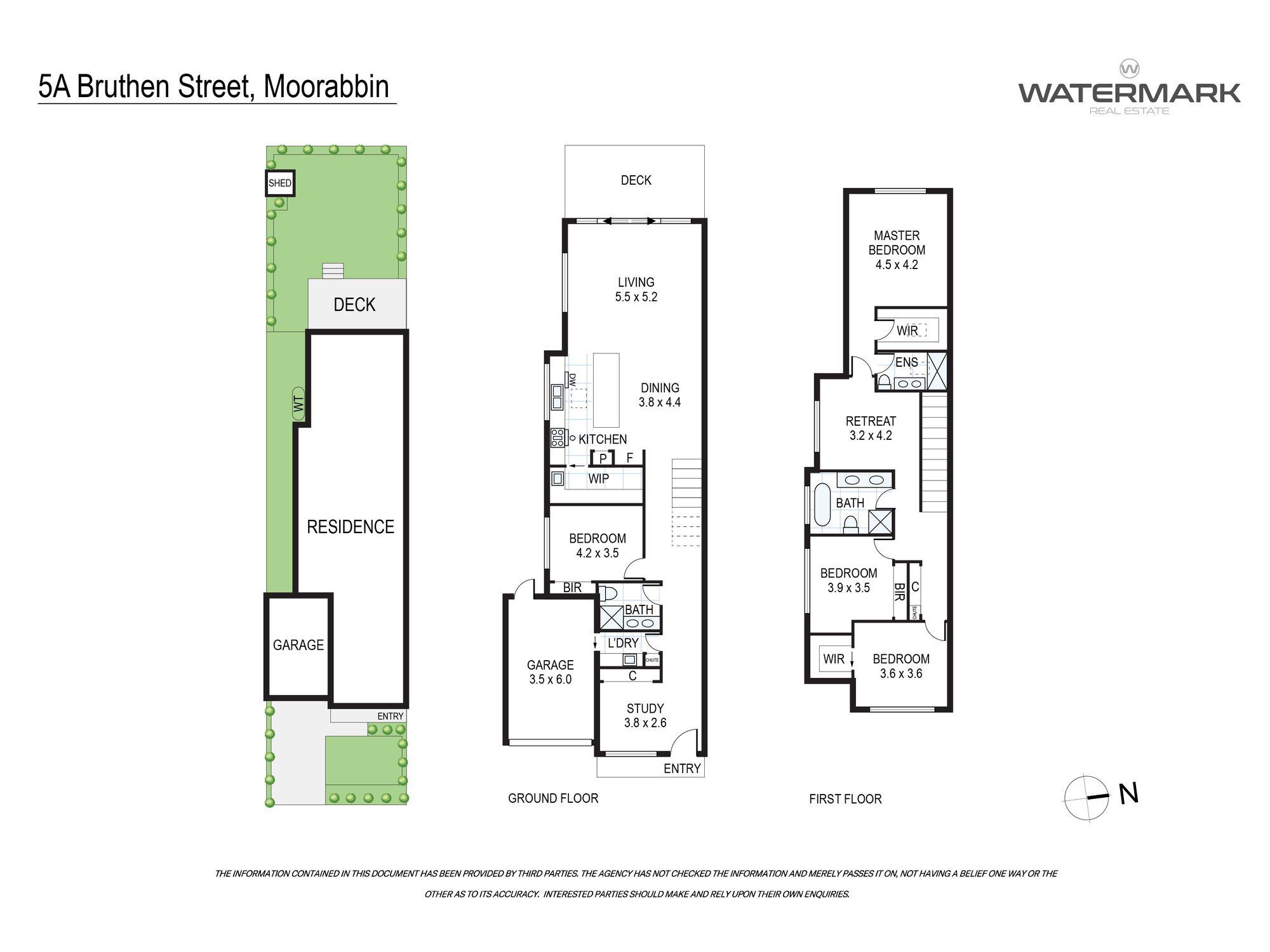 5A BRUTHEN STREET, Moorabbin