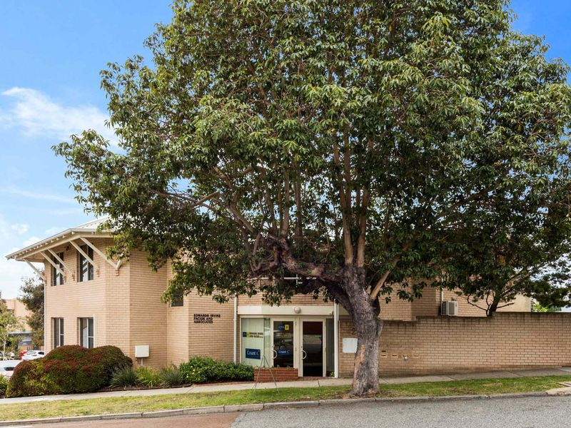 Suite 1 and 2, 128 Northwood Street, West Leederville