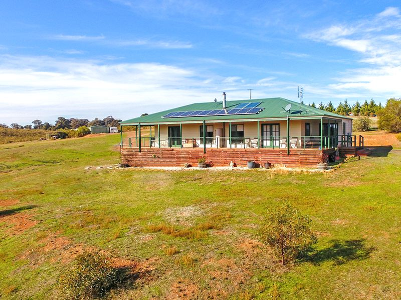 63 Meadows Lane, Heathcote
