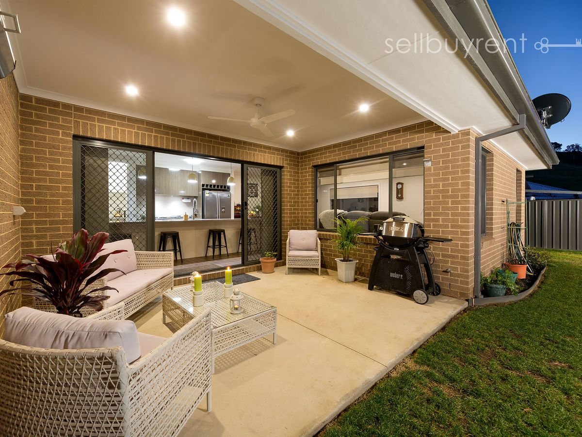 84 CUTHBERT STREET, Killara