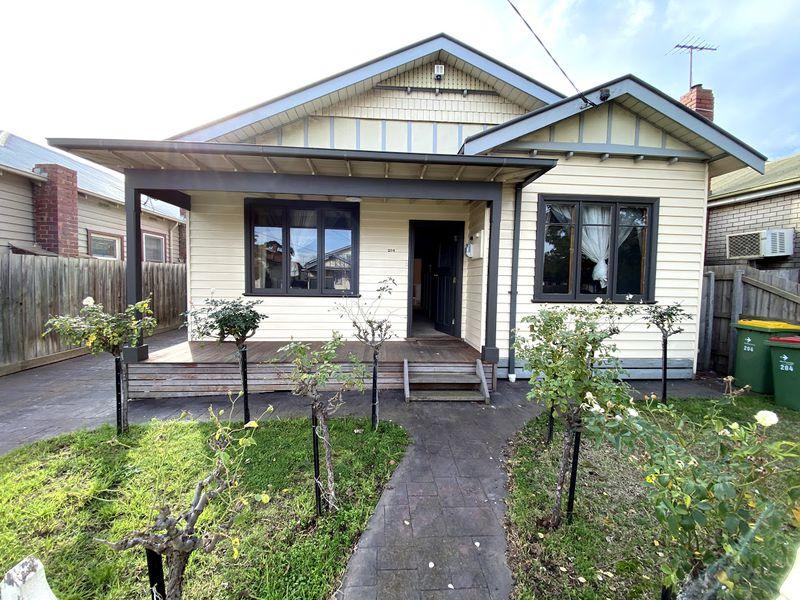 204 Essex Street, West Footscray