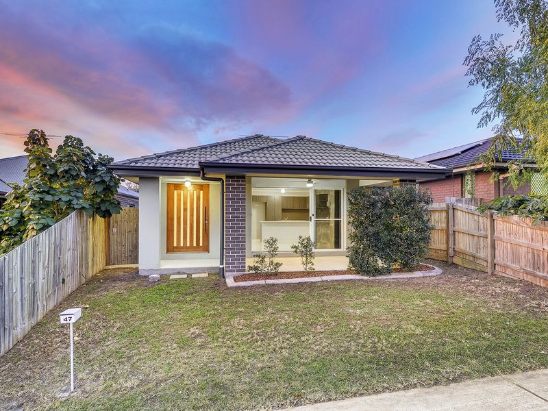 47 Glorious Promenade, Redbank Plains