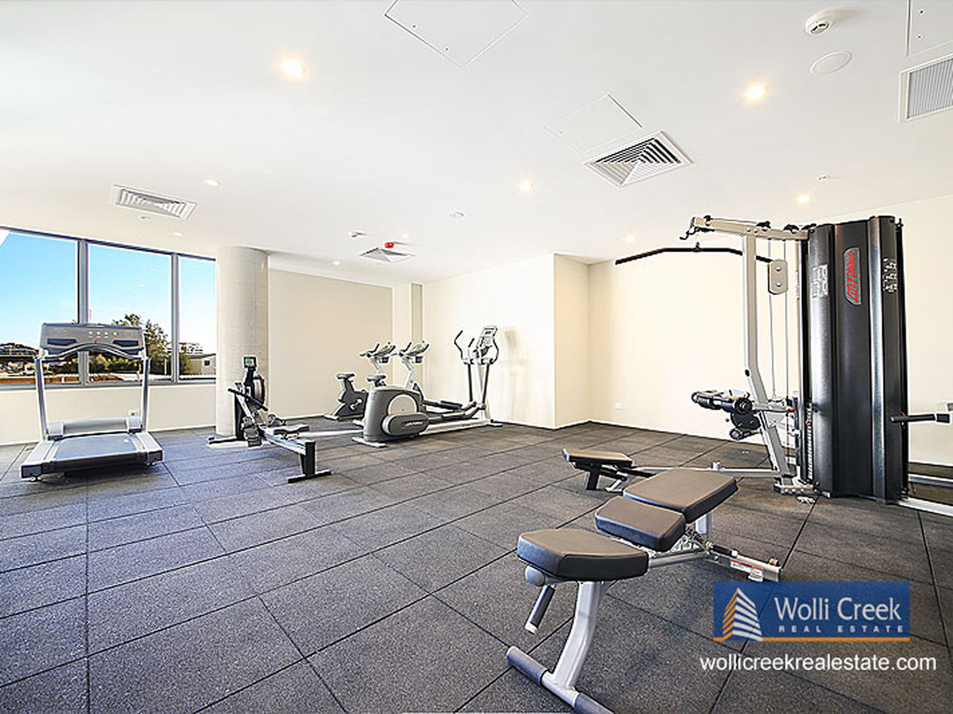 710 / 20 Chisholm Street, Wolli Creek