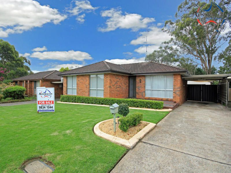 2 Fontana Close, St Clair