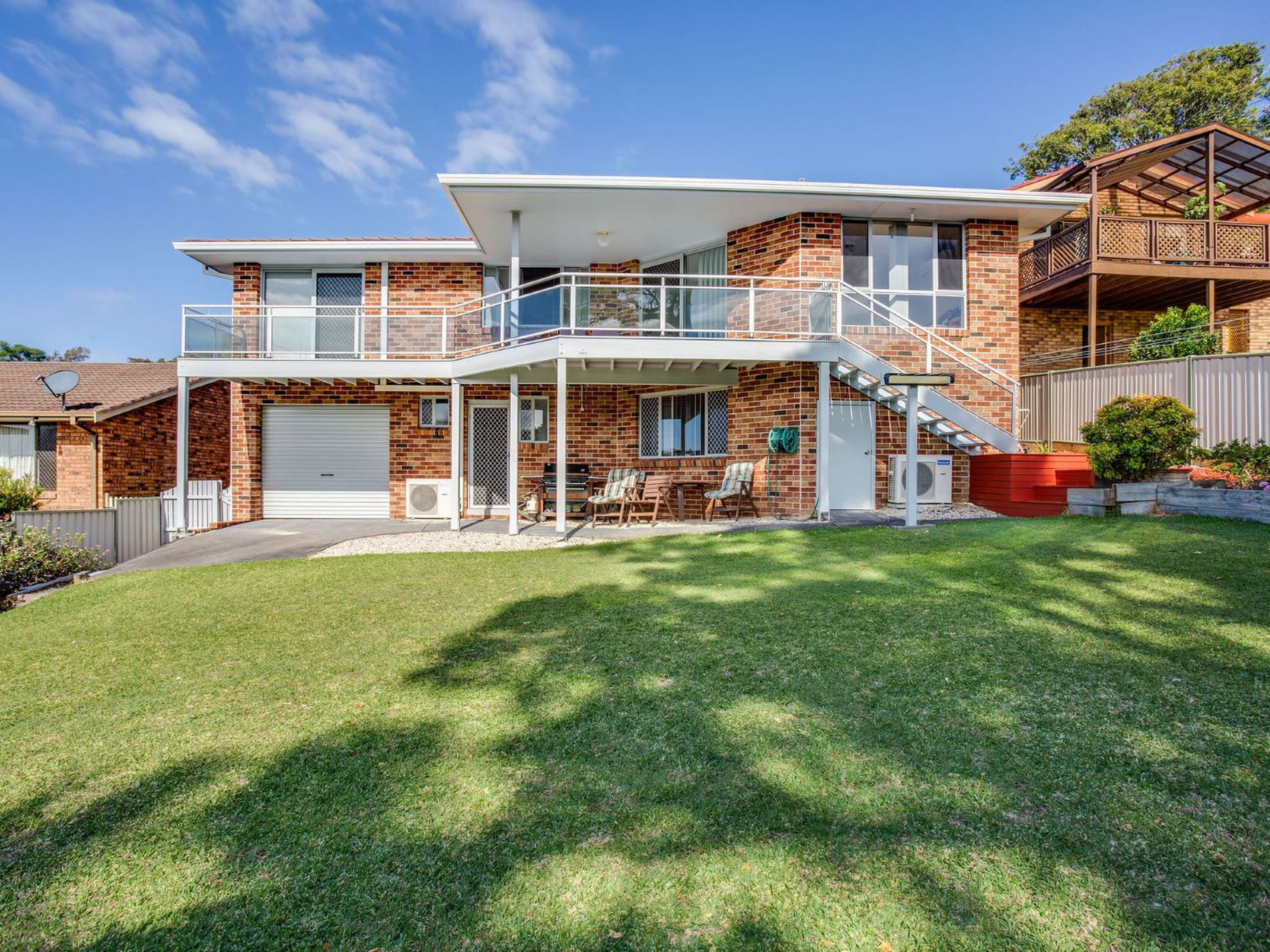57 South Street, Forster
