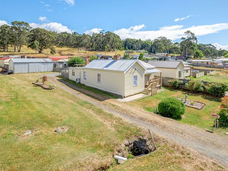 4662 HUON HIGHWAY, Port Huon