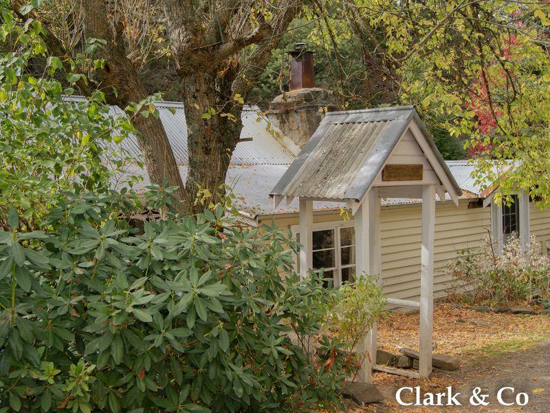 7439 Mansfield-Woods Point Road, Gaffneys Creek