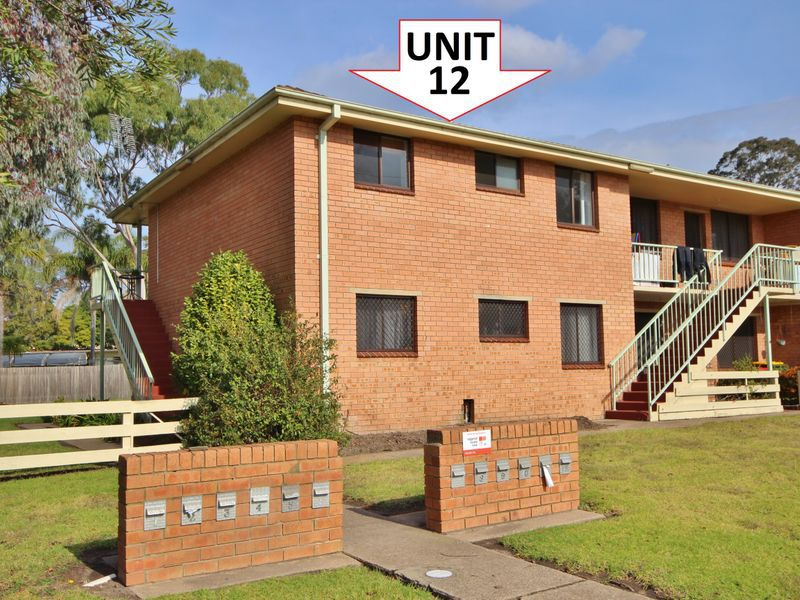 Unit 12 / 6-12 Irene Cres, Eden