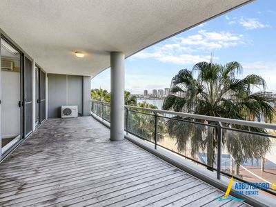 7 / 27 Bennelong Parkway, Wentworth Point