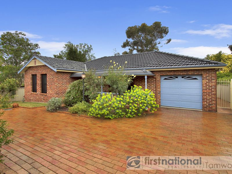 5A Wayamba Close, Tamworth