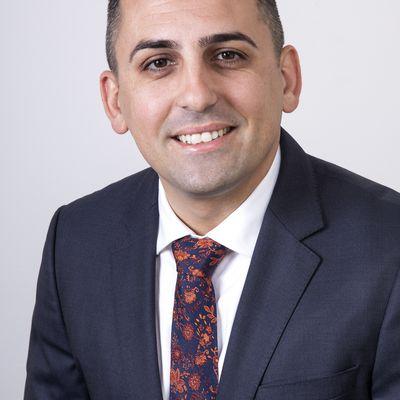 Zoran Cvetkovski