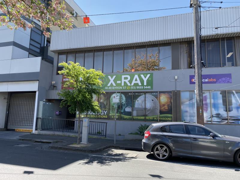 1/38-42 Byron Street, Footscray