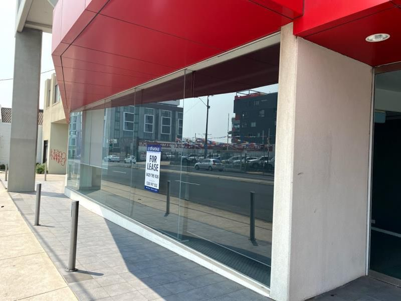 Shop 1/51 Hopkins Street, Footscray