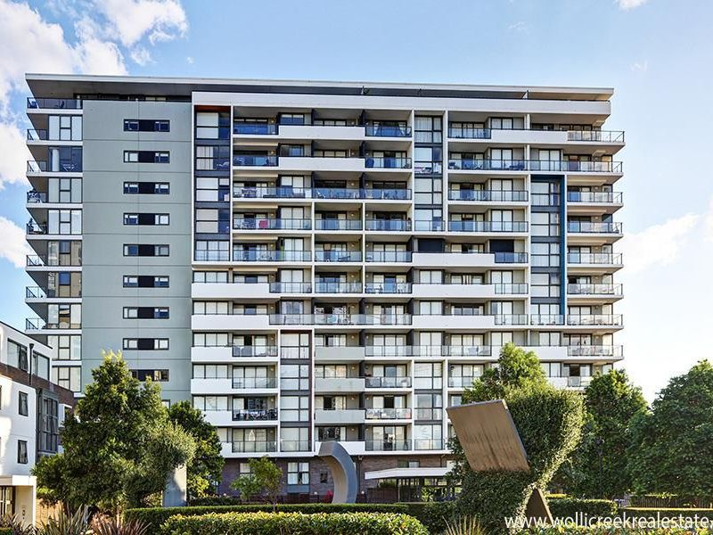 B903 / 35 Arncliffe Street, Wolli Creek