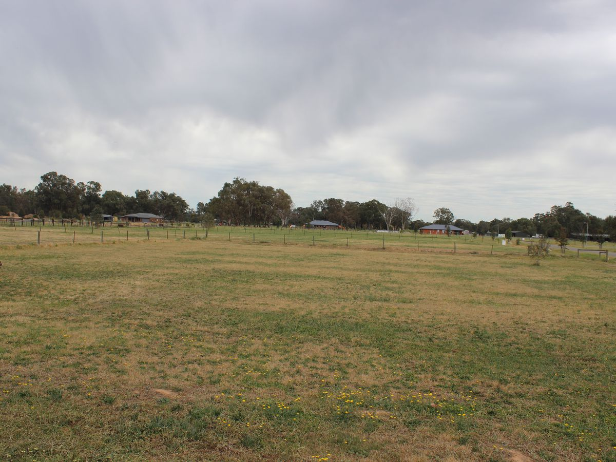 Lot 1, Hall Drive, Benalla
