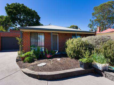 Unit 2  308 Barker Street, Castlemaine