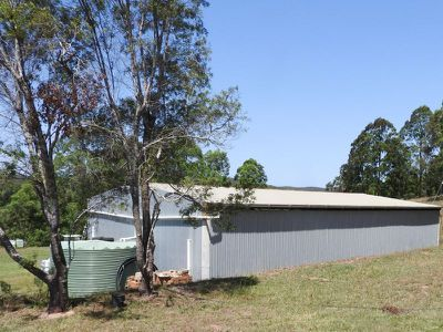 237 Bull Hill Road, Taree