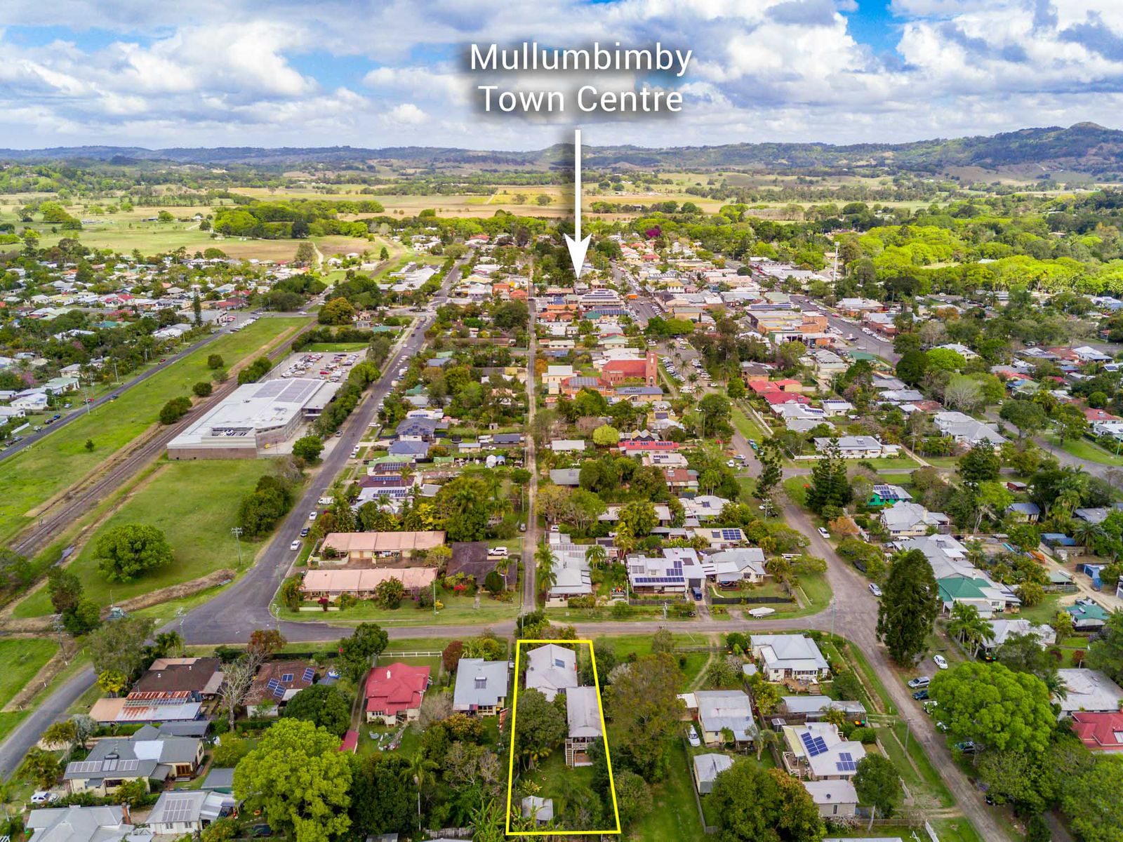 6 Train Street, Mullumbimby