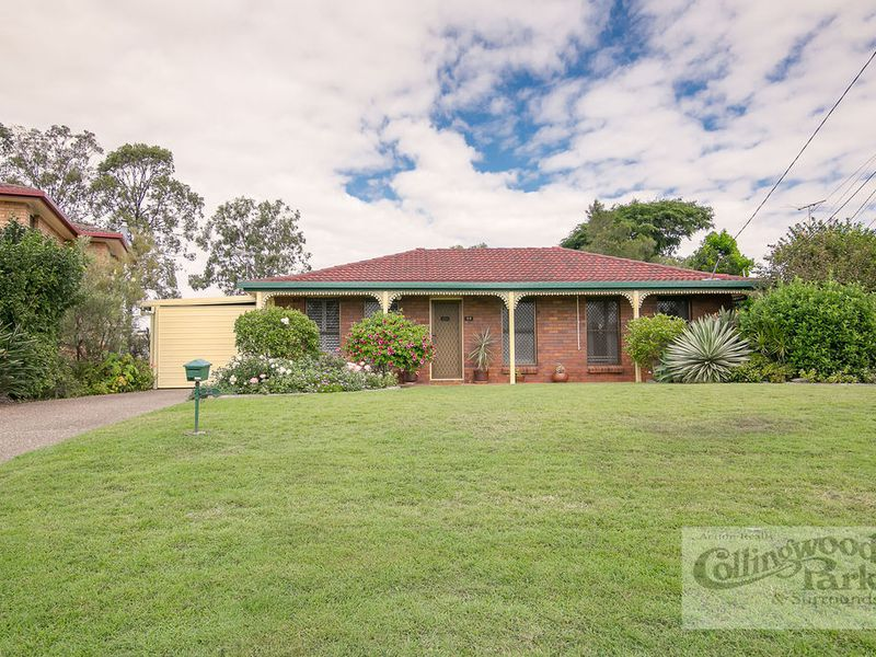 22 STRACHAN COURT, Collingwood Park