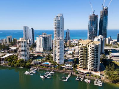 53 / 2894-2910 The Pinnacle Gold Coast Highway, Surfers Paradise