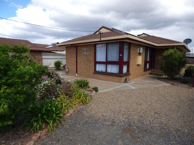 28 Elder Road, Griffith