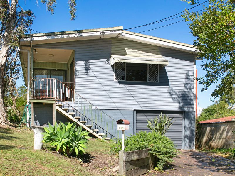 818 Moggill Road, Chapel Hill