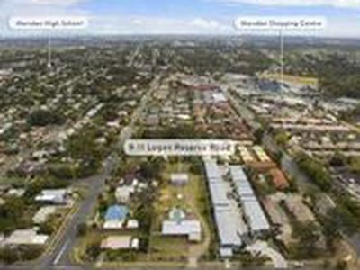 Lot Lot 1, 9-11 Logan Reserve Road, Waterford West