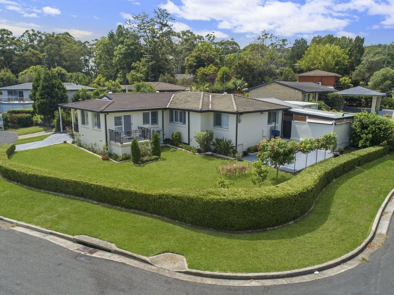 1 Bettina Place, Dural