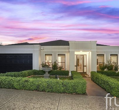 6 JANMAR COURT, Grovedale