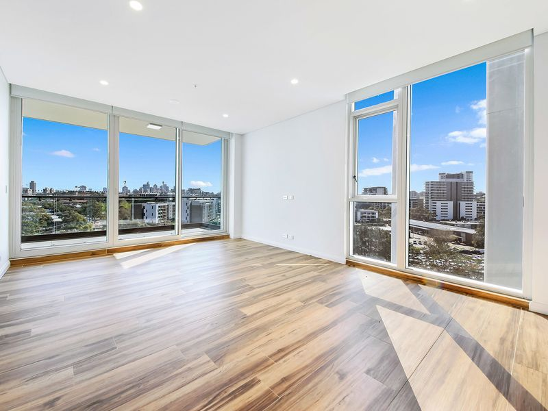 806 / 8 Rose Valley Way, Zetland