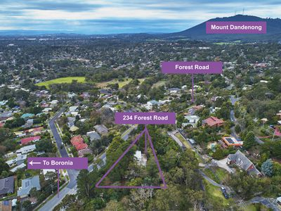 234 Forest Road, Boronia