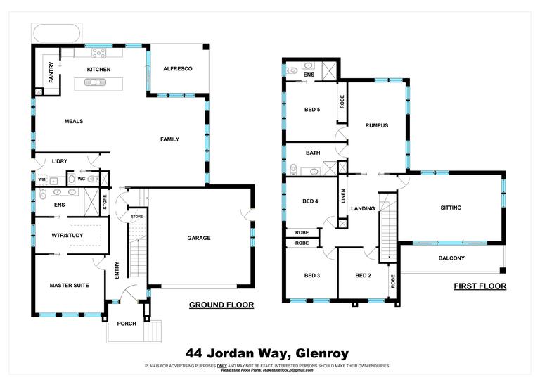 44 Jordan Way, Glenroy