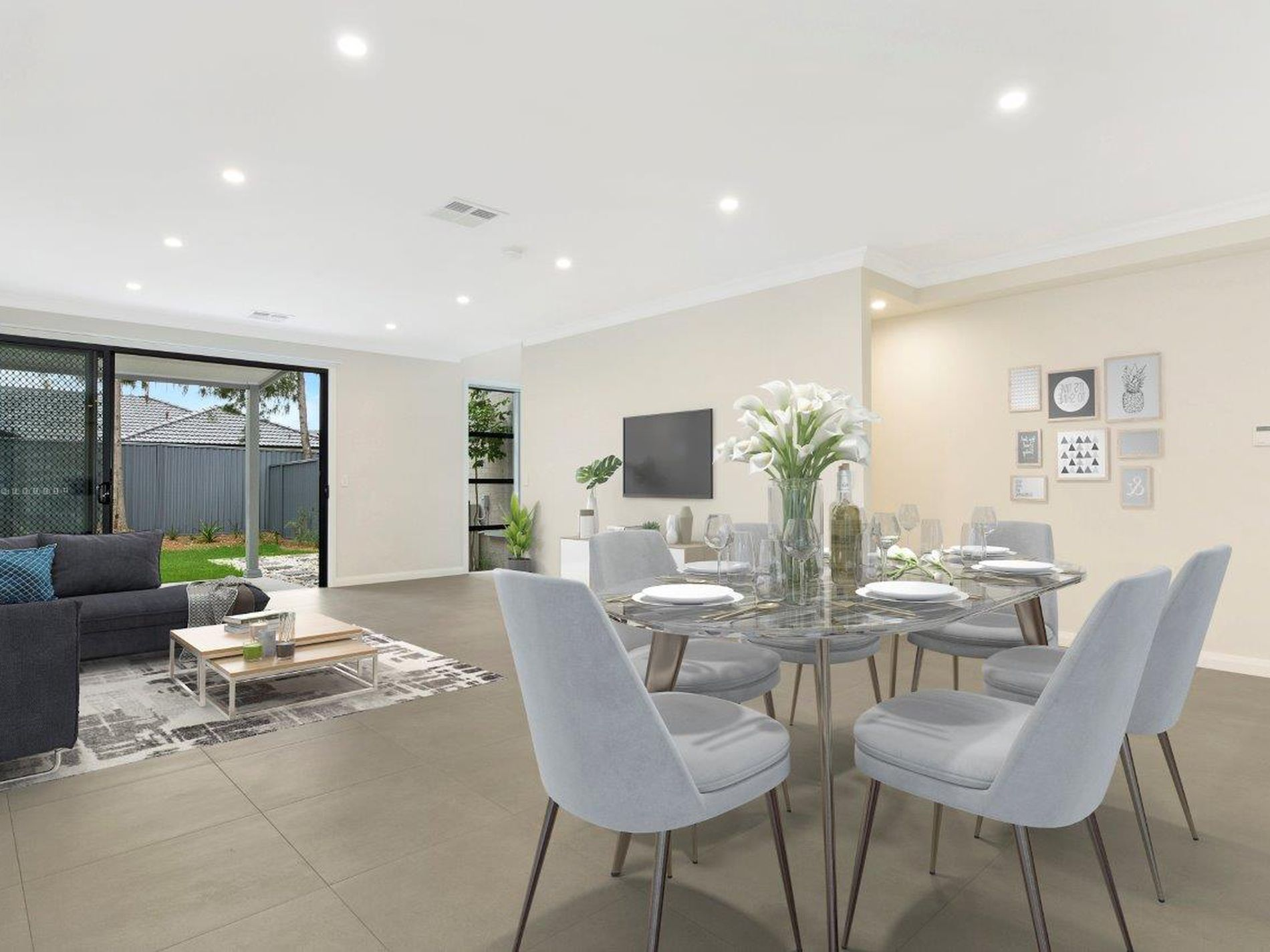 9 / 29 Mile End Road, Rouse Hill