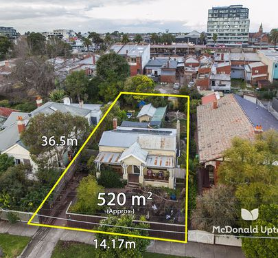 6 Flower Street, Essendon